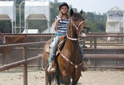 Youth Rodeo Camp