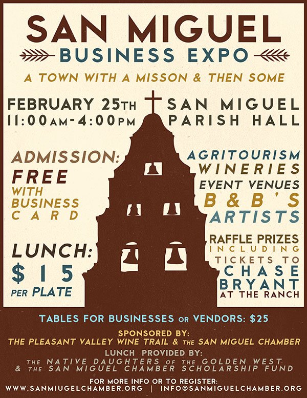 San Miguel Business Expo